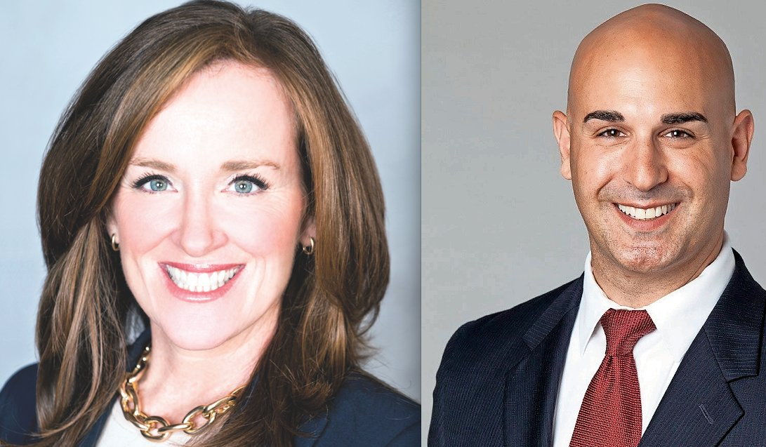 In the 4th Congressional District incumbent Kathleen Rice is being challenged by Ameer Benno.