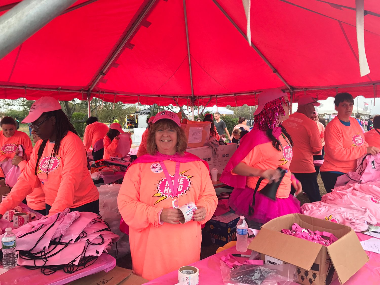 Walk to end breast cancer at Jones Beach   Herald Community ...