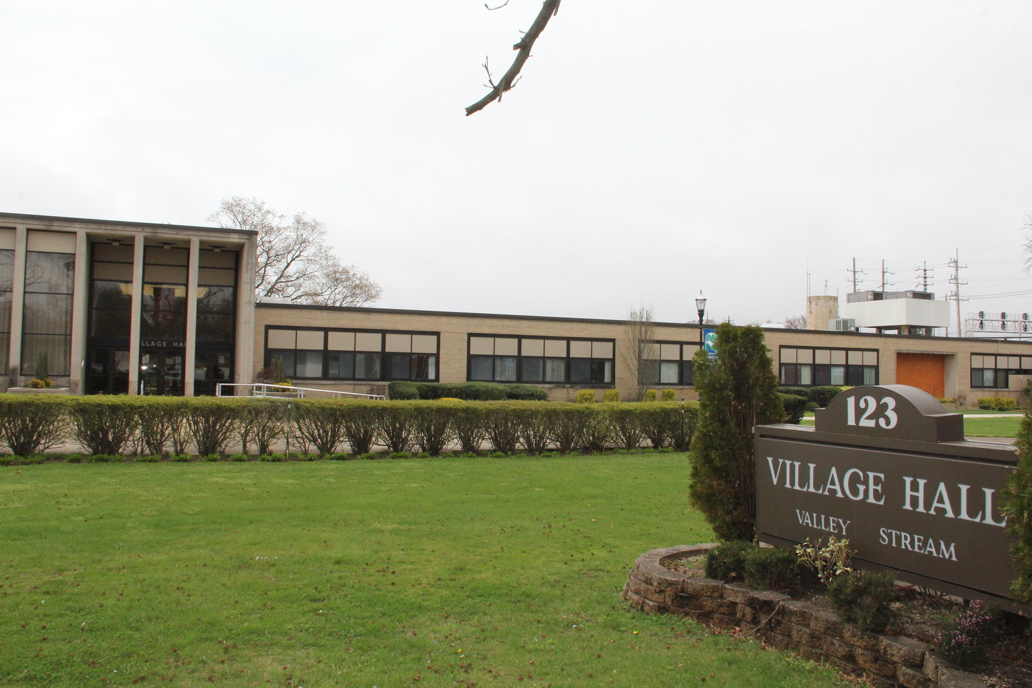 The Valley Stream Village Board scheduled a public hearing for 7 p.m. on Nov. 19 at Village Hall on proposed changes to 14 separate local laws at its Oct. 15 board of trustees meeting.