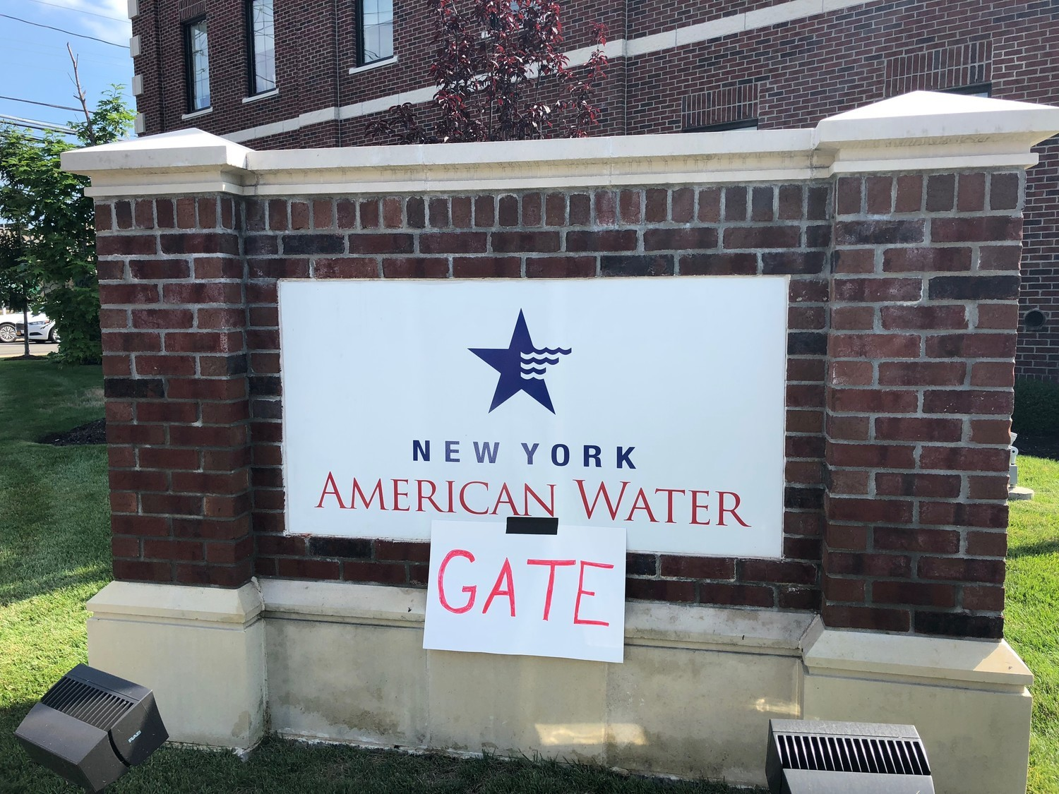 Oceanside, Island Park residents react to New York American Water