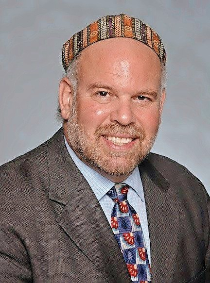 Rabbi Marc Gruber serves Central Synagogue-Beth Emeth in Rockville Centre.