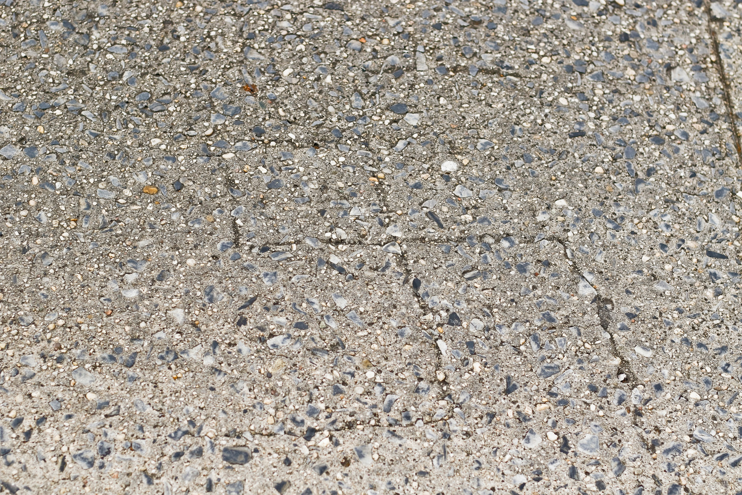 A swastika was found scratched into a driveway at 436 Atlantic Ave. in East Rockaway.