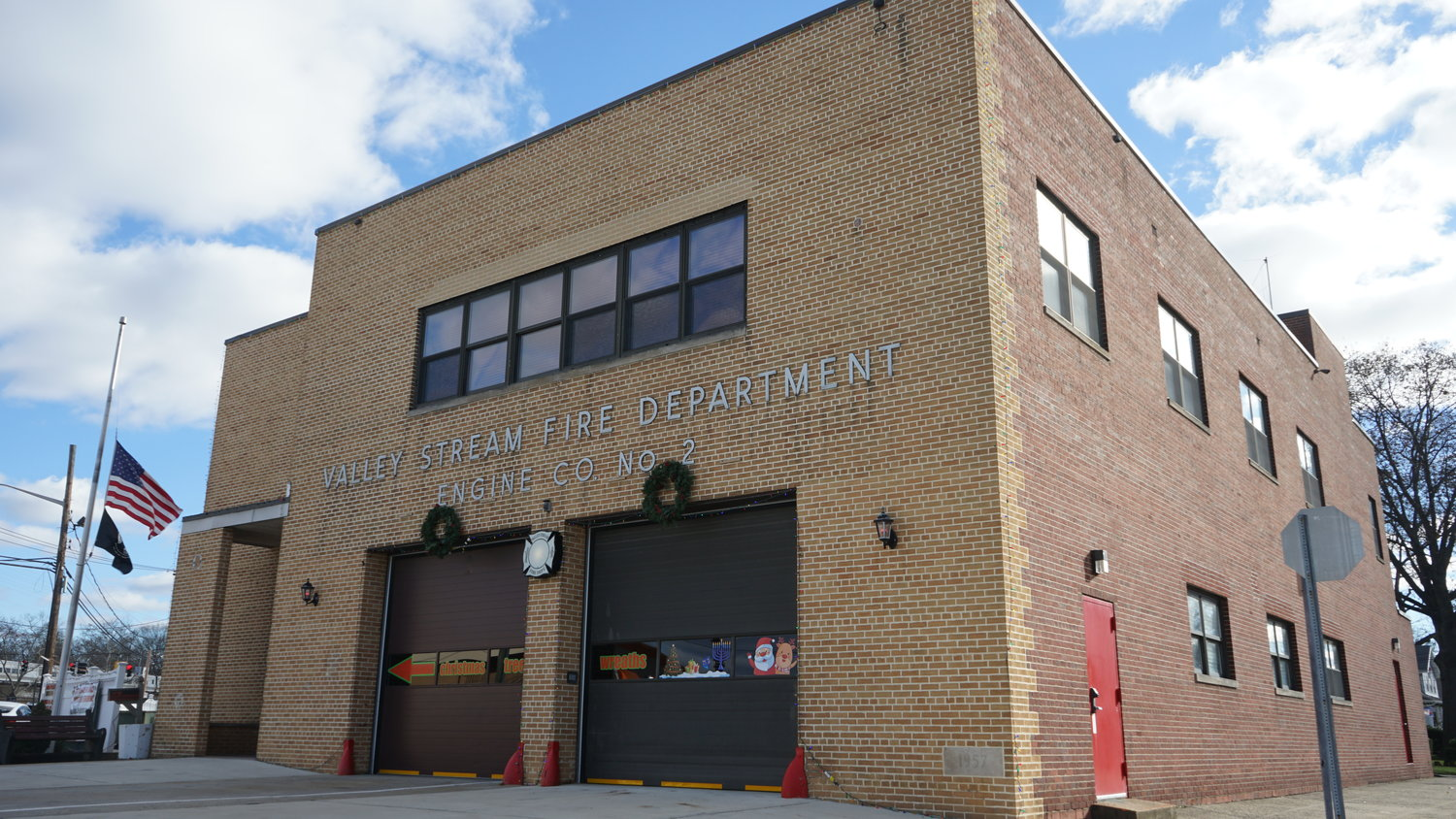 The 250 members of the Valley Stream Fire Department will soon get cancer coverage under New York State's Volunteer Firefighter Enhanced Cancer Disability Law.