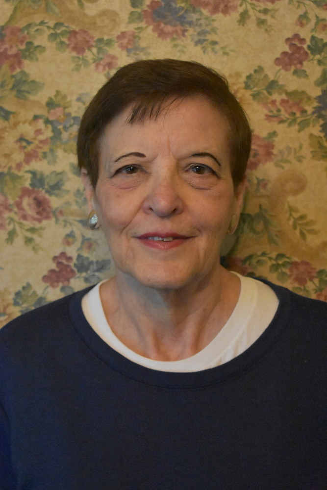Marilyn Nunes Devlin is Rockville Centre's village historian and helps run the Phillips House Museum on Hempstead Avenue.