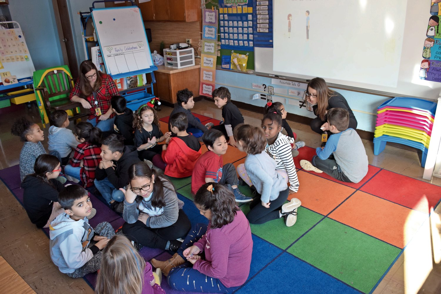 Virtual pen pals in West Hempstead | Herald Community