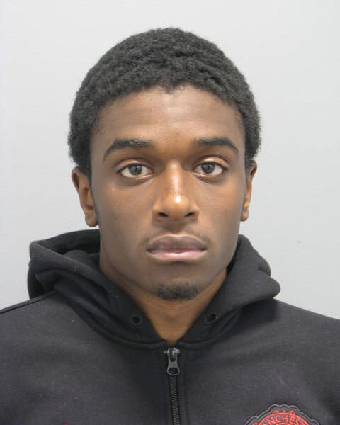 Rosedale resident Kurt Stewart is alleged to have stolen items from four North Woodmere homes in November and December.