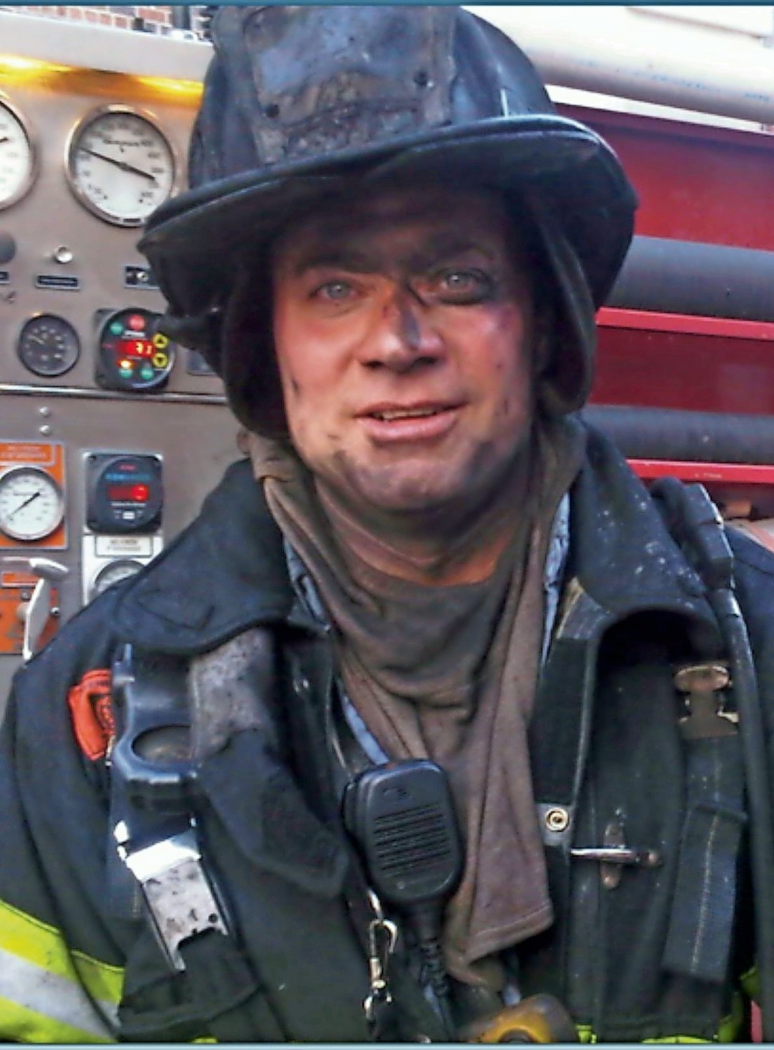 John Moschella, a 28-year FDNY veteran and a longtime resident of Long Beach, died of a 9/11-related cancer on Dec. 8.