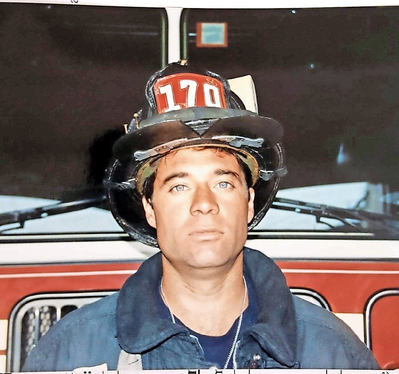 Moschella began his career with the FDNY in 1990.
