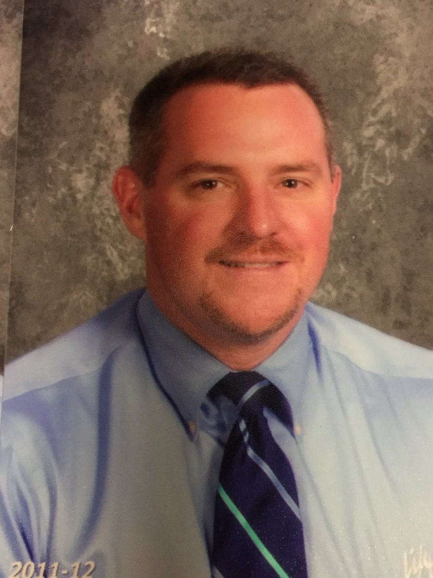 Franklin Square School District Superintendent Patrick Manley died on Dec. 27, 2018.