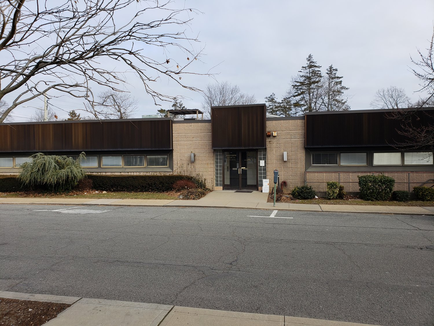Dr. George Blatti operated out of several offices, including one at 1 Arlington Ave. in Malverne.