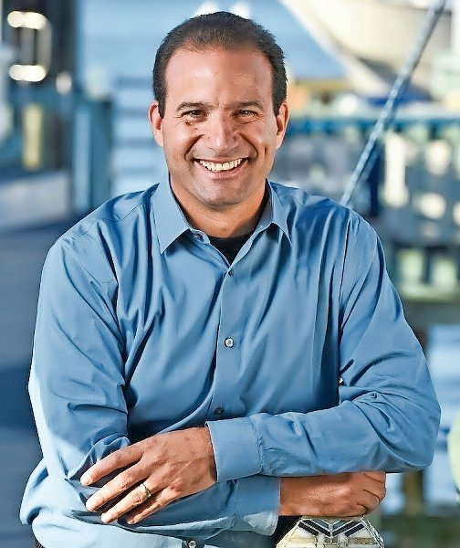 Anthony Eramo, incumbent