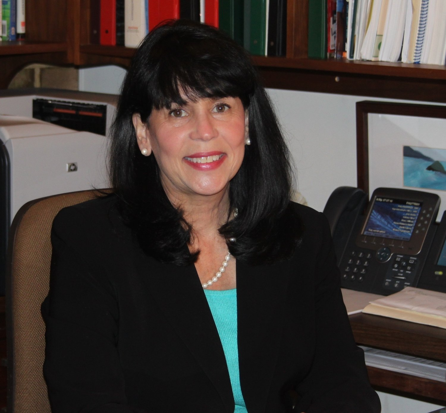 LVSD superintendent Anna Hunderfund has been placed on administrative leave.