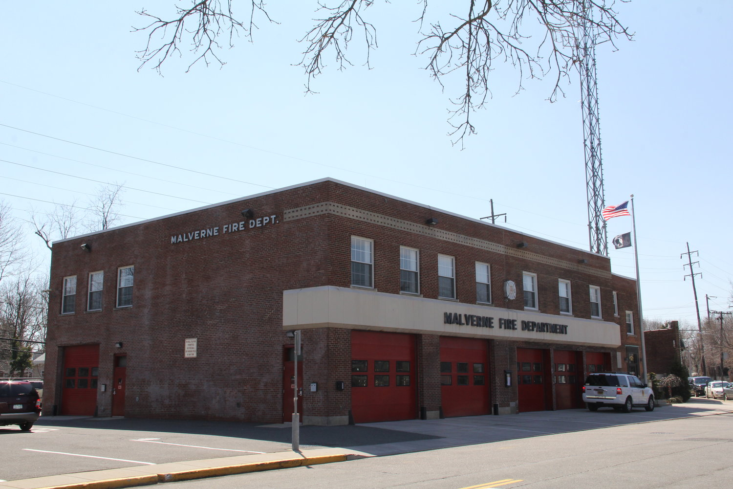 Malverne's village election will be held at the Malverne Firehouse on March 19, from 7 a.m. to 9 p.m.