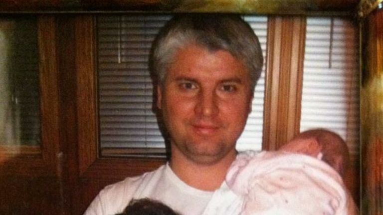 One if the two alleged killers of Woodmere resident Vladimir Tolstykh, above, was extraditted to the United States for the 2009 murder.