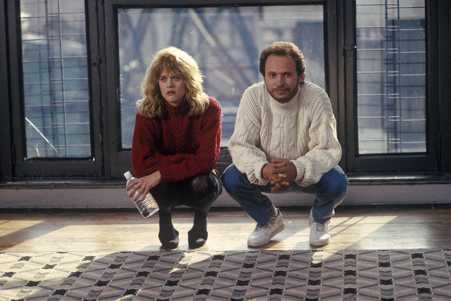 """When Harry Met Sally"" will be shown at Long Beach Cinema 4 on Feb. 14 at 6 p.m. Tickets are $20 and available at eventbrite.com or at Frippery, at 140 E. Park Ave."