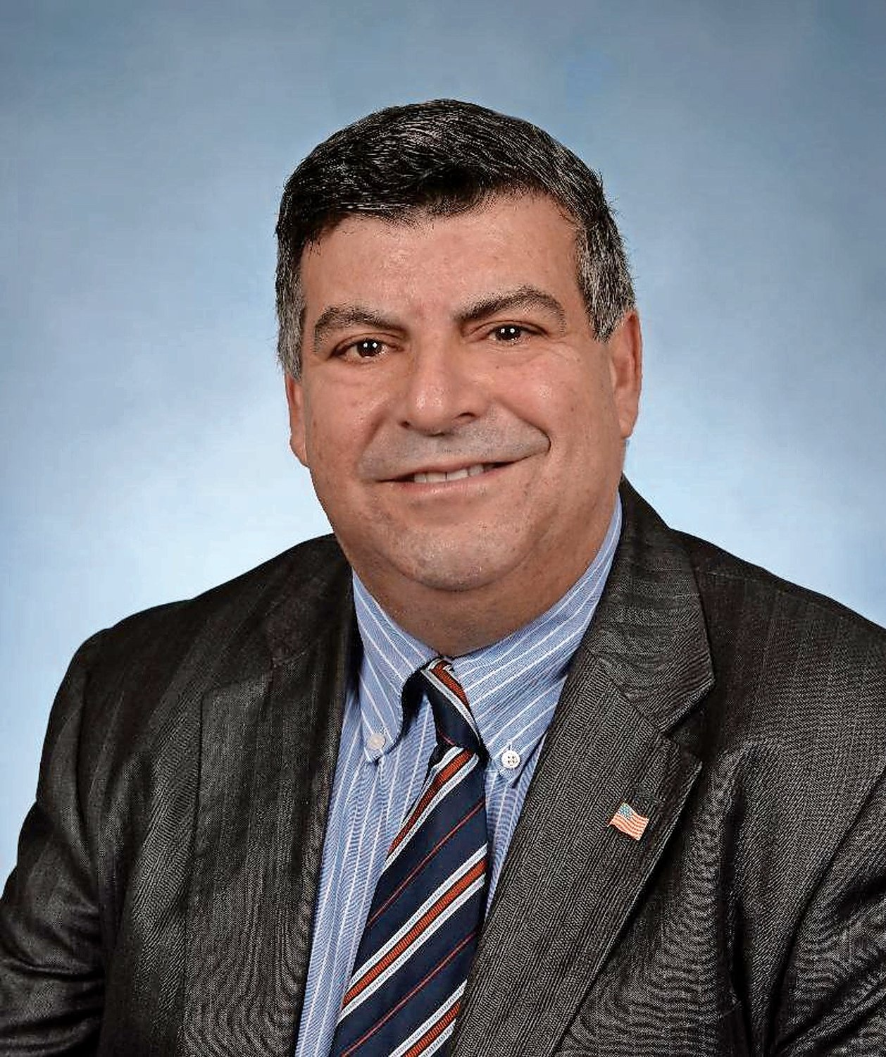 Mayor Bruno Romano