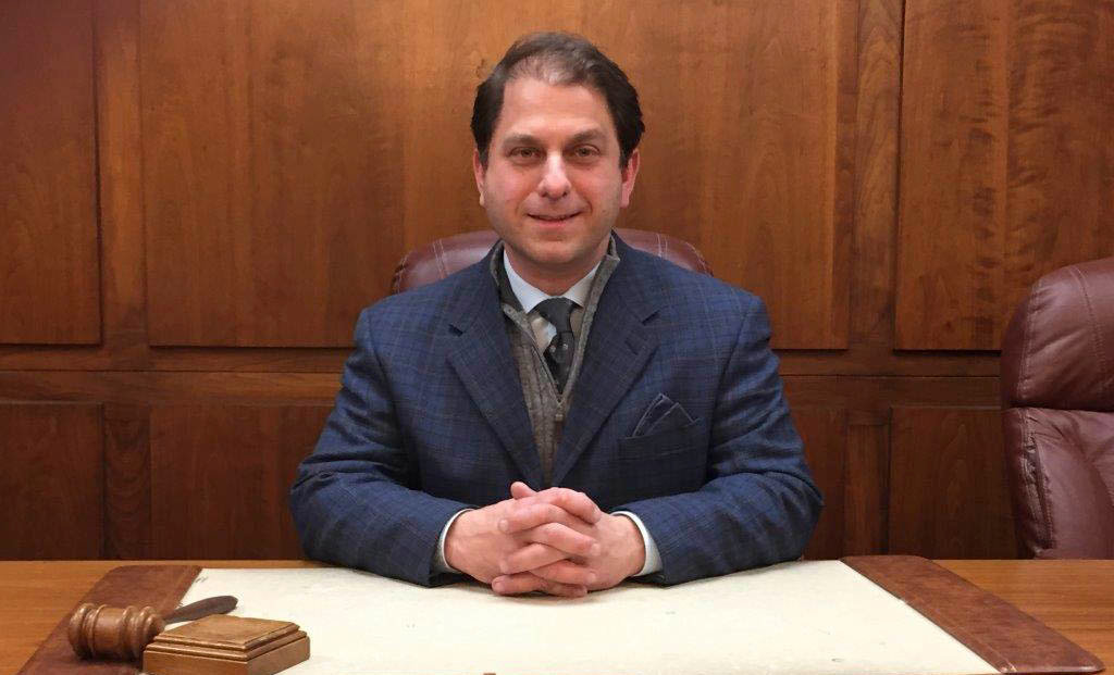 Cedarhurst Mayor Benjamin Weinstock, and village Trustees Ari Brown and Israel Wasser are running for re-election unopposed.