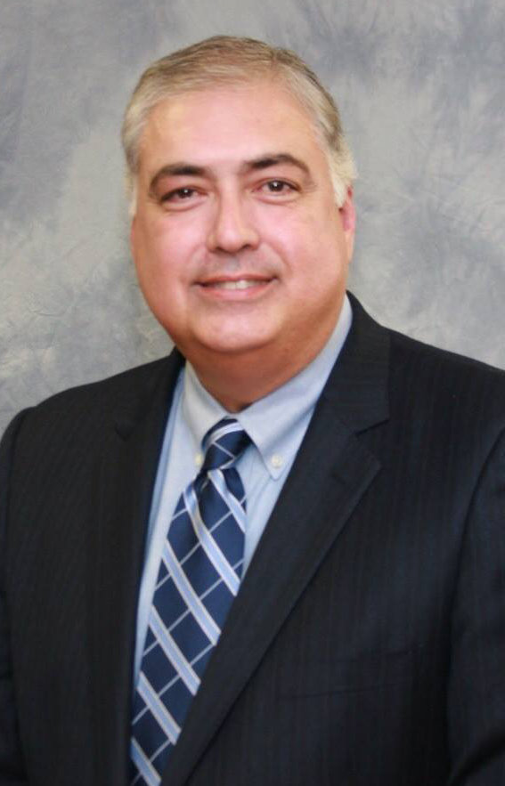 Deputy Mayor Jorge Martinez