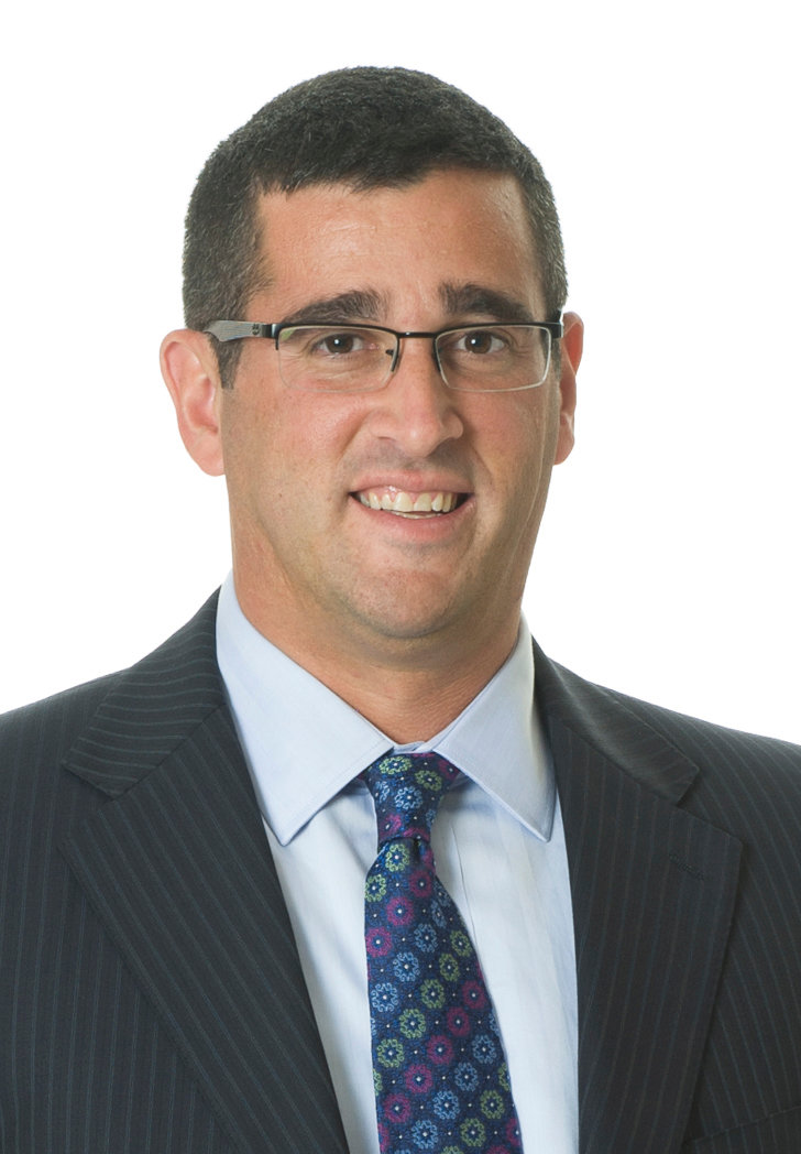 Michael Greenfield, of Cedarhurst is now a partner at Anchin, Block & Anchin.