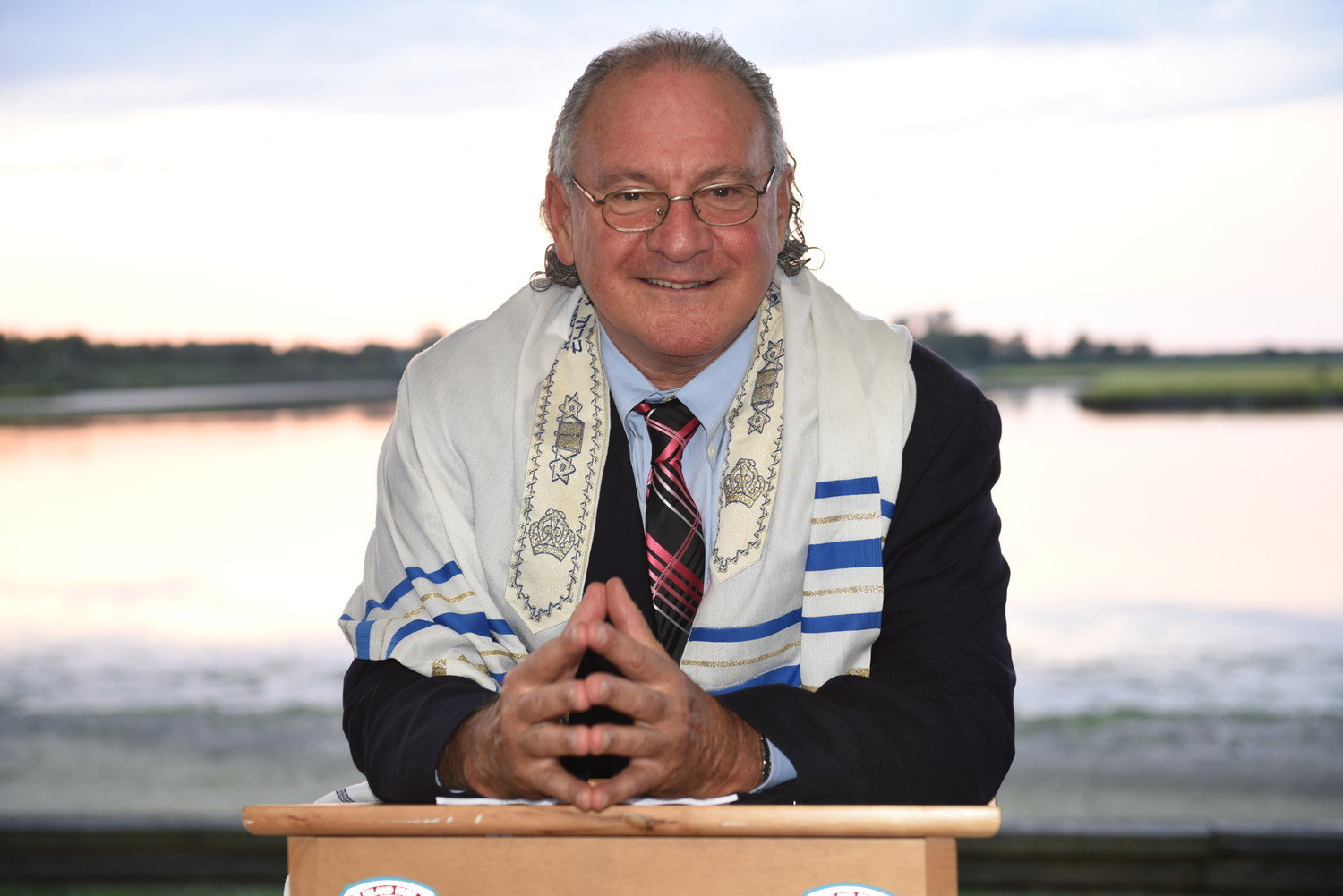 Rabbi Paul Hoffman