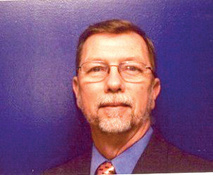 Rev. Bob Walderman