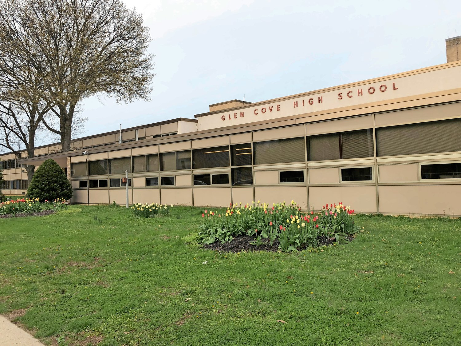 One of the key components of the 2019-20 school budget is the establishment of a nine-period day at Glen Cove High School.