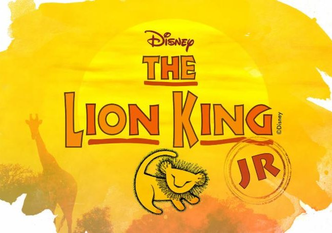"Plaza Theatrical Productions stages ""The Lion King Jr.,""  now through April, 28, featuring students in Plaza's Performing Arts Academy."