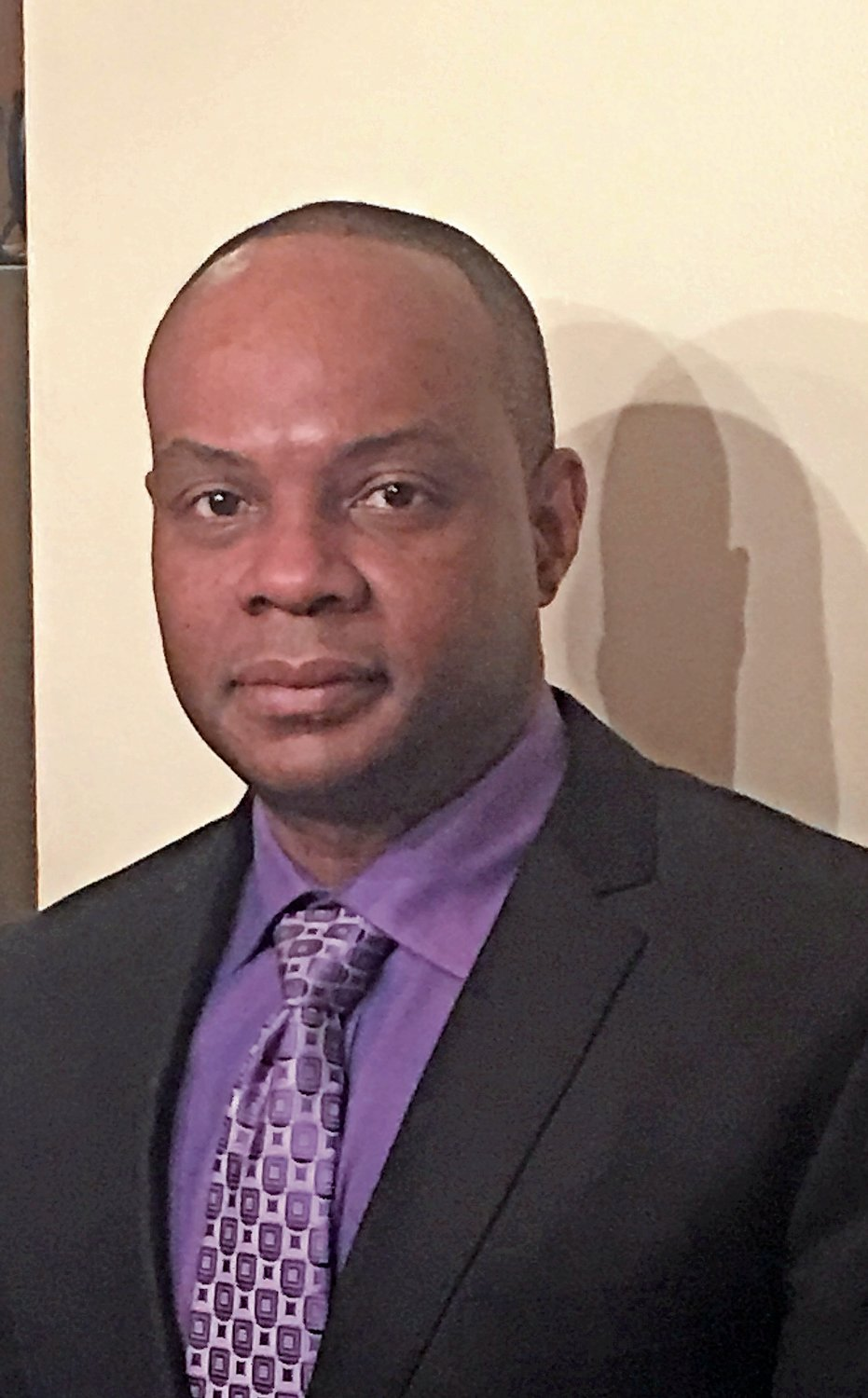 Hendrick Colbert is running for District 30 board.