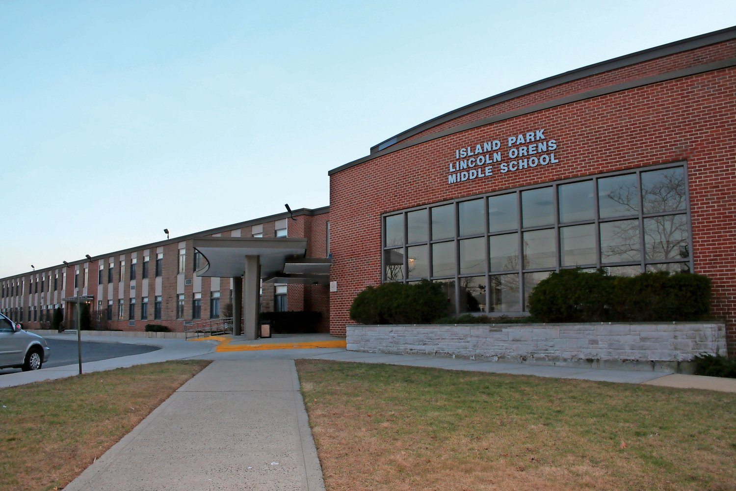 The polling place for Island Park is Lincoln Orens Middle School. Voting will take place on May 21 from 7 a.m. to 9 p.m.