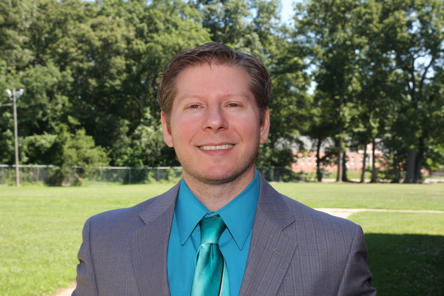 Dr. Jared Bloom, an assistant superintendent in South Huntington School District, will serve as the new Franklin Square School District superintendent come July.