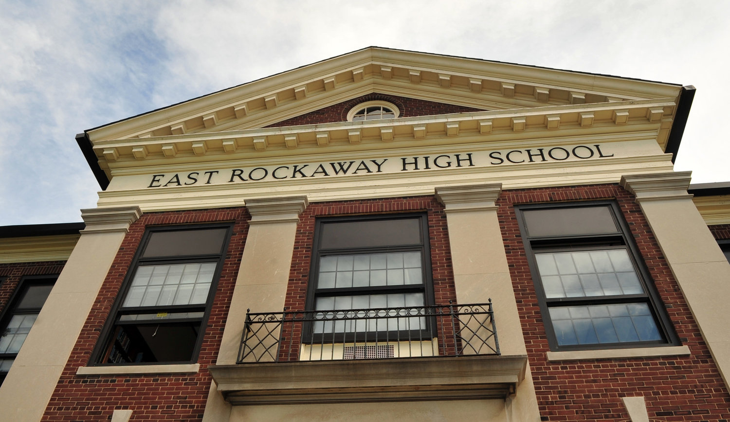 East Rockaway voters approved the district's $40.2 million budget for the 2019-20 school year.