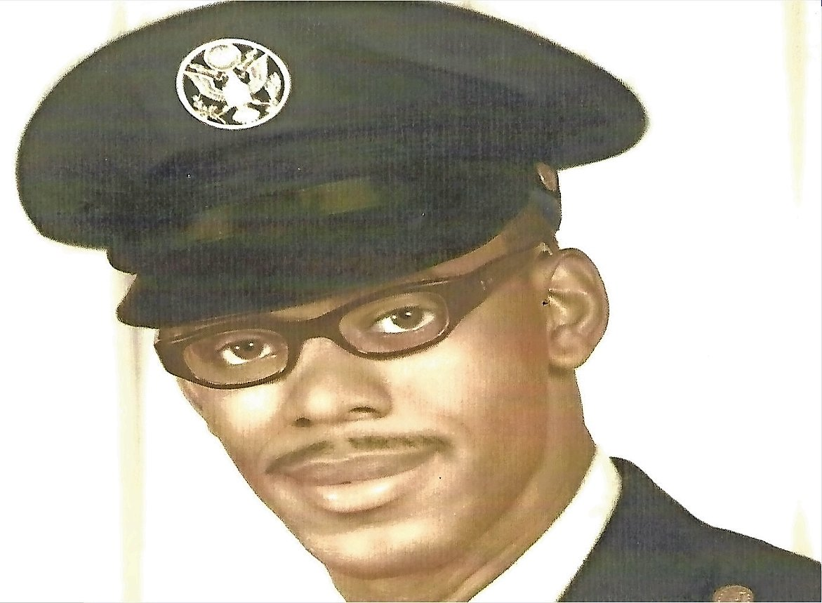 "After he graduated from Lawrence High School in 1961, Lacarnly Milton ""Bill"" Cross enlisted in the Air Force."
