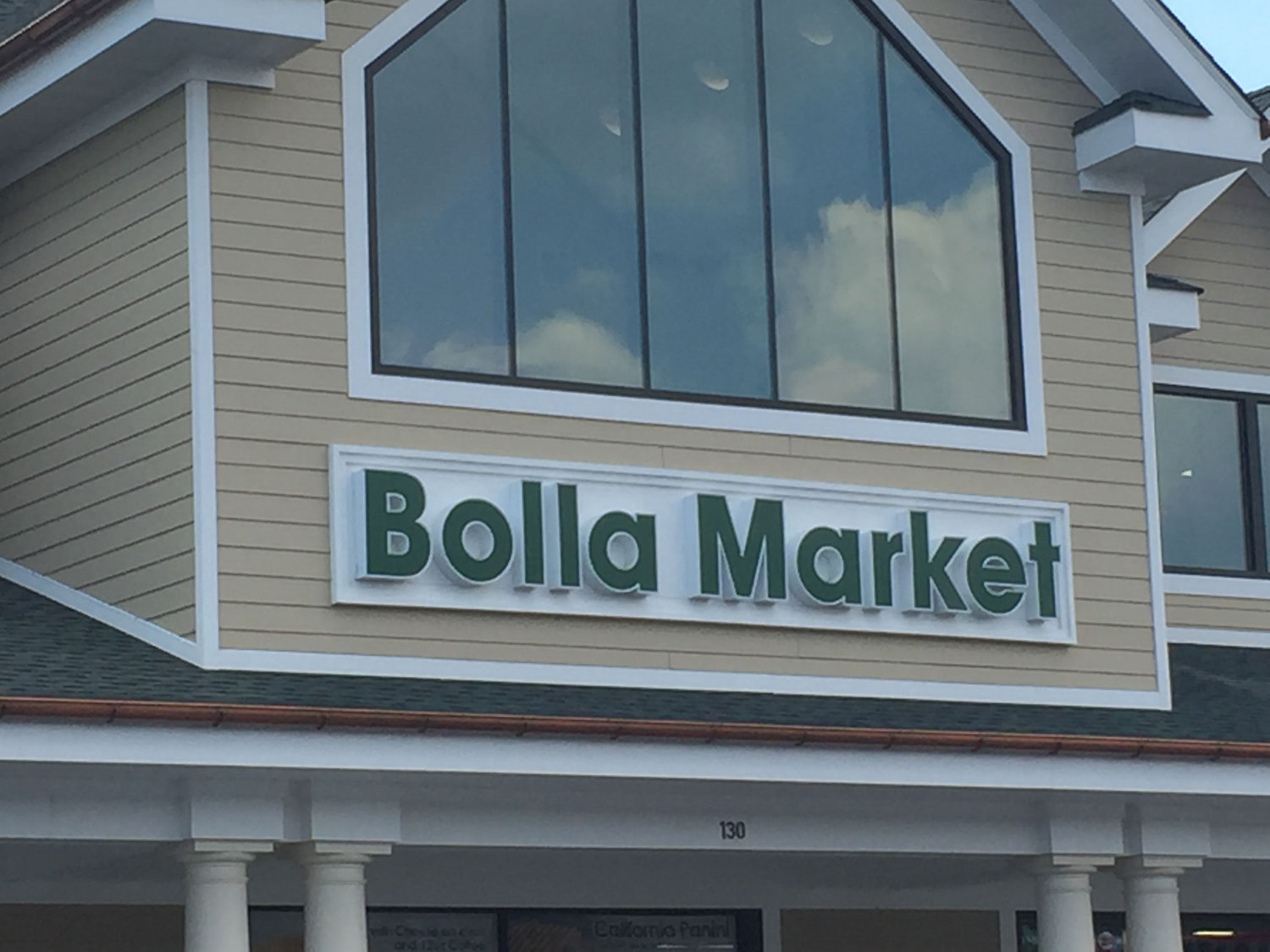 Bolla has stores in New York and New Jersey, and features a level of quality not normally found in gas station convenience stores.