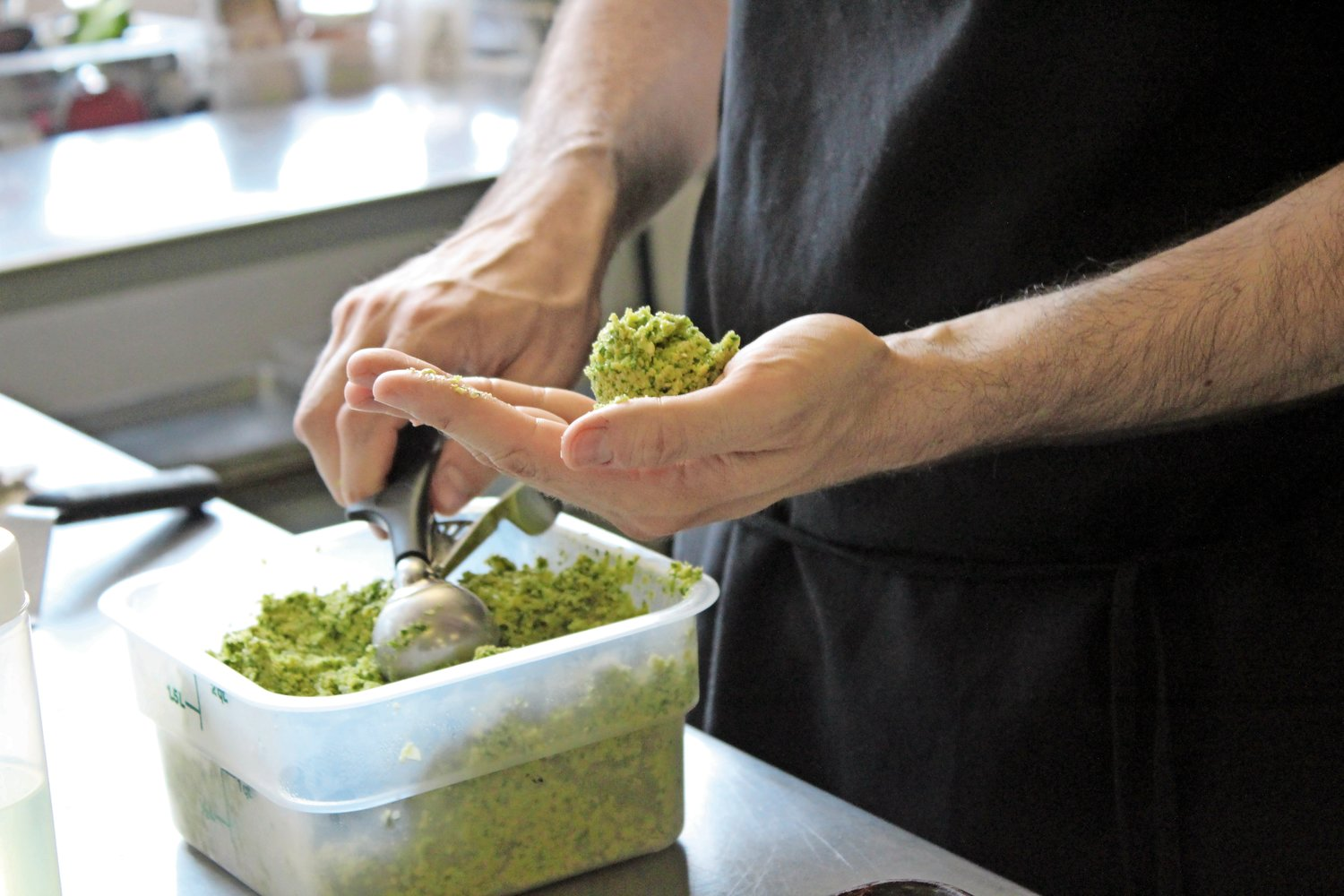 Sea Cliff's Conscious Kitchen is a recipe for success | Herald