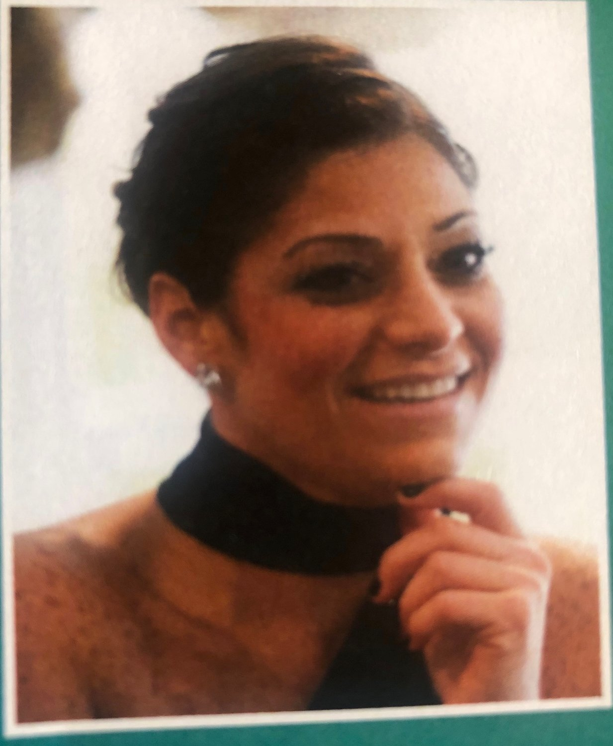 A fundraiser in memory of late former Lynbrook resident and Elmont Memorial High School teacher Dana Costanzo is set for June 9 at Lenox & Park in Rockville Centre.