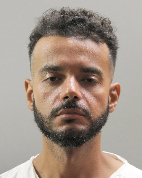 Michael Shawky-Mikhail allegedly robbed the  Wells Fargo bank on  Central Avenue in Cedarhurst on June 5. Police arrested him a short time later.