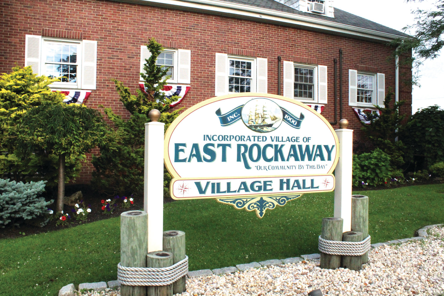 The Village of East Rockaway Board voted last week to approve a moratorium on solicitation until it can review the legality of its solicitation law, after it was hit with a suit.