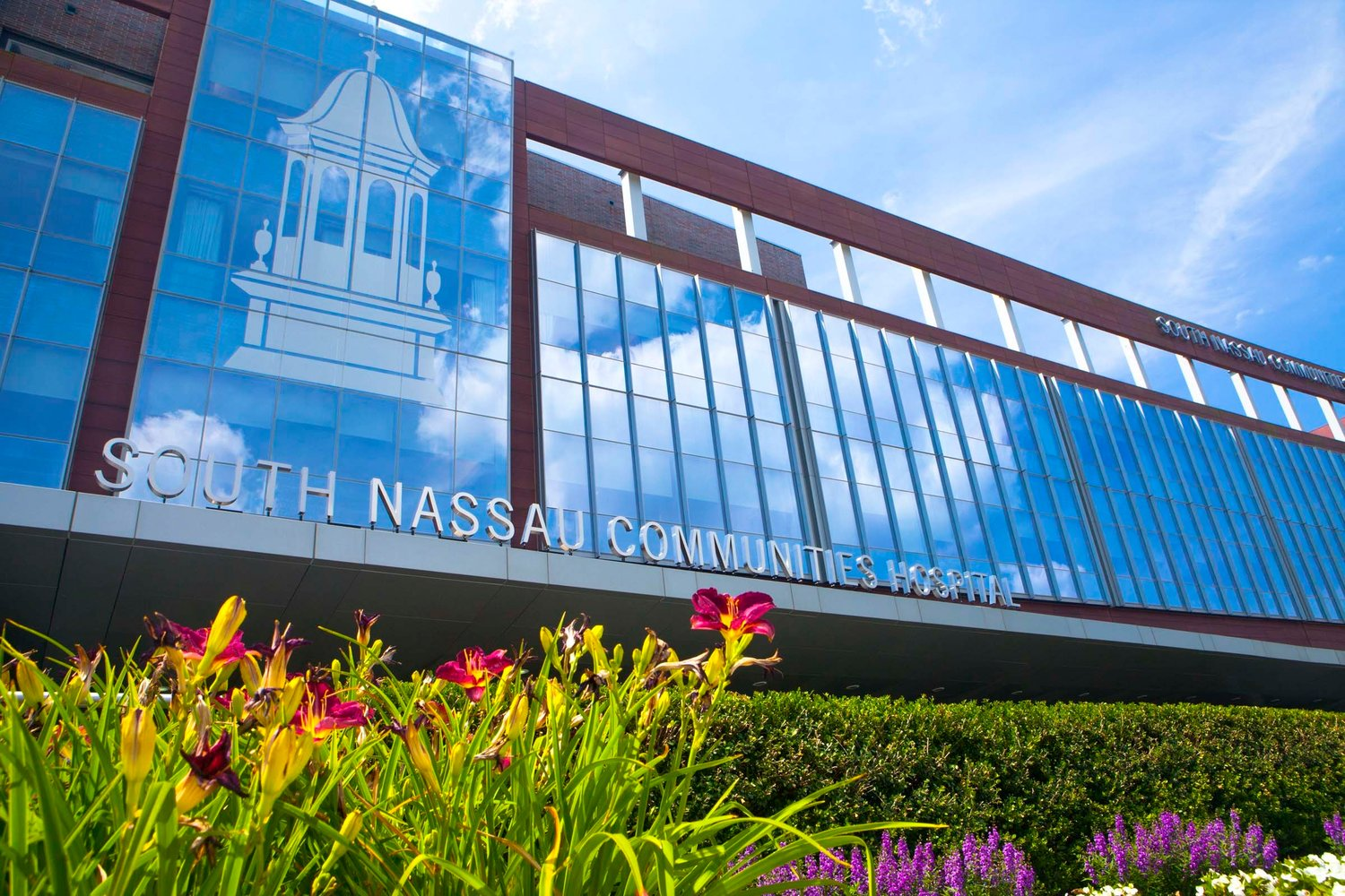 South Nassau Communities Hospital's Center for Breast Health has had its national accreditation since 2013.