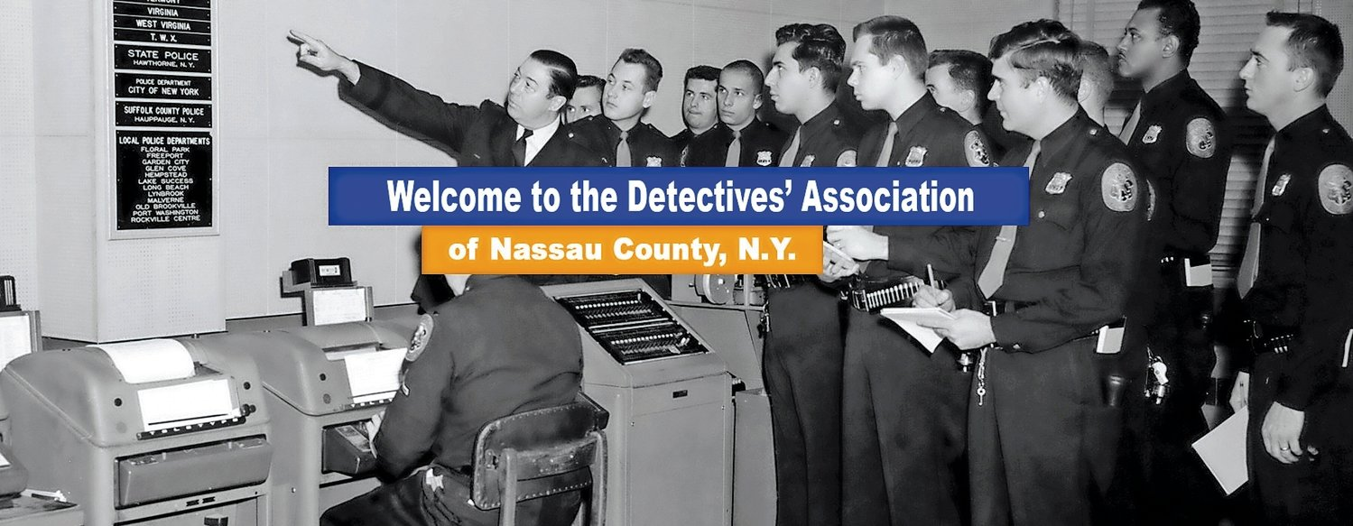 The Nassau County Detectives Association is seeking a new contract that would help resolve the pay structure issue they say is creating a detective shortfall.