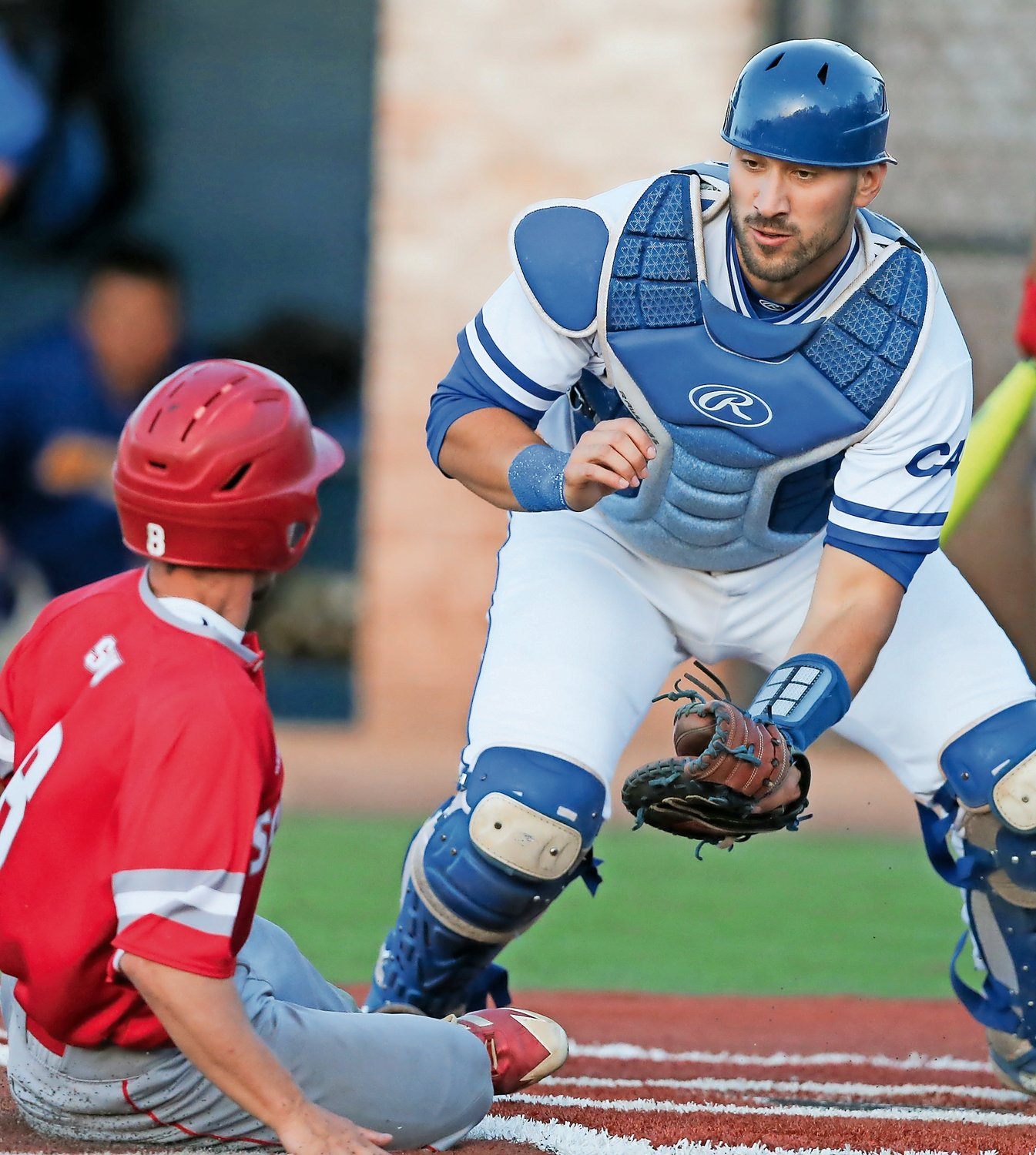 Valley Stream Central and Hofstra University grad Vito Friscia was selected by the Philadelphia Phillies in the MLB Draft on June 5.