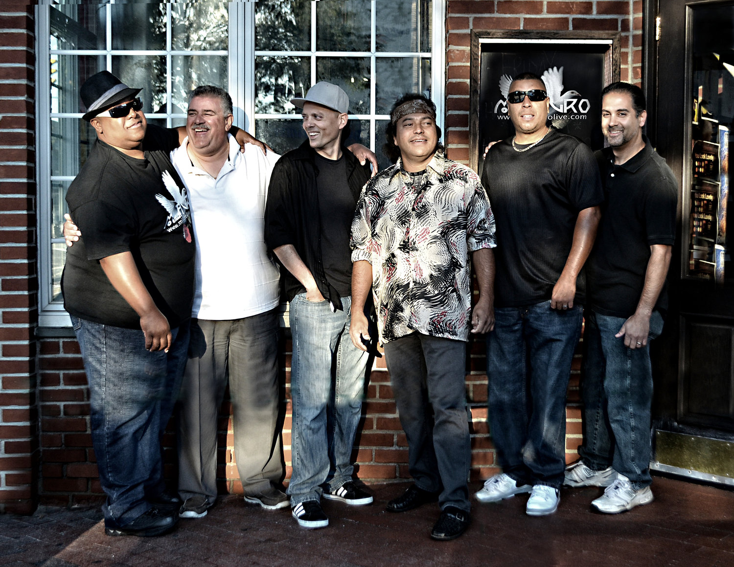Santana tribute band Milagro visits Old Westbury Gardens on July 10.