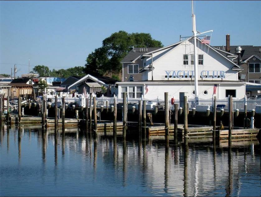 The East Rockaway Yacht Club, which opened in 1947, closed for good last month, and the Town of Hempstead, which owns the property, will soon solicit proposals to replace it.