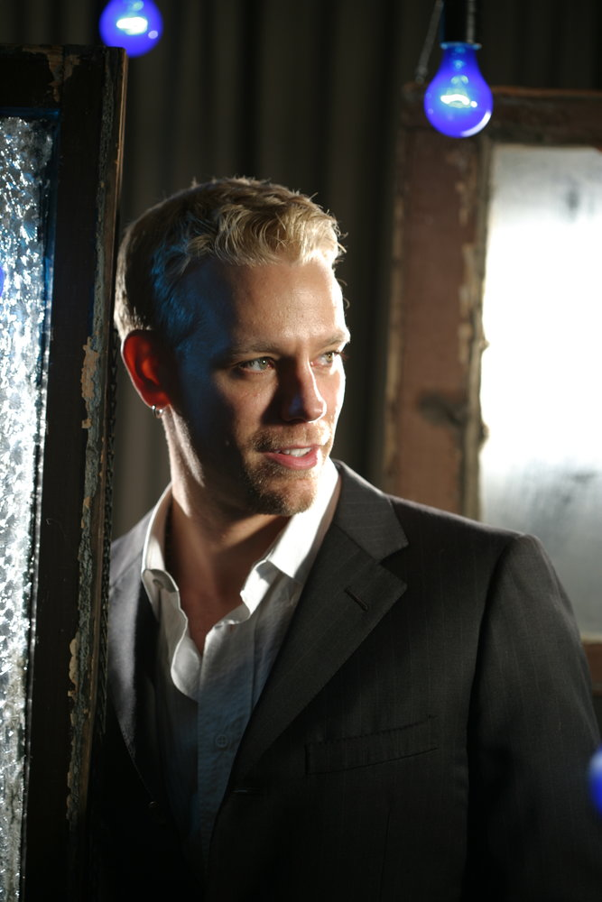 Adam Pascal reflects on his career to date, sharing songs and stories from the various shows that have shaped him.