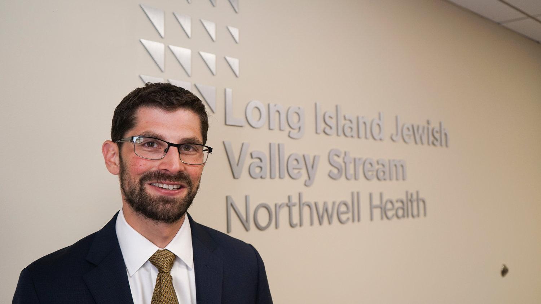 LIJ Valley Stream welcomes new executive director | Herald