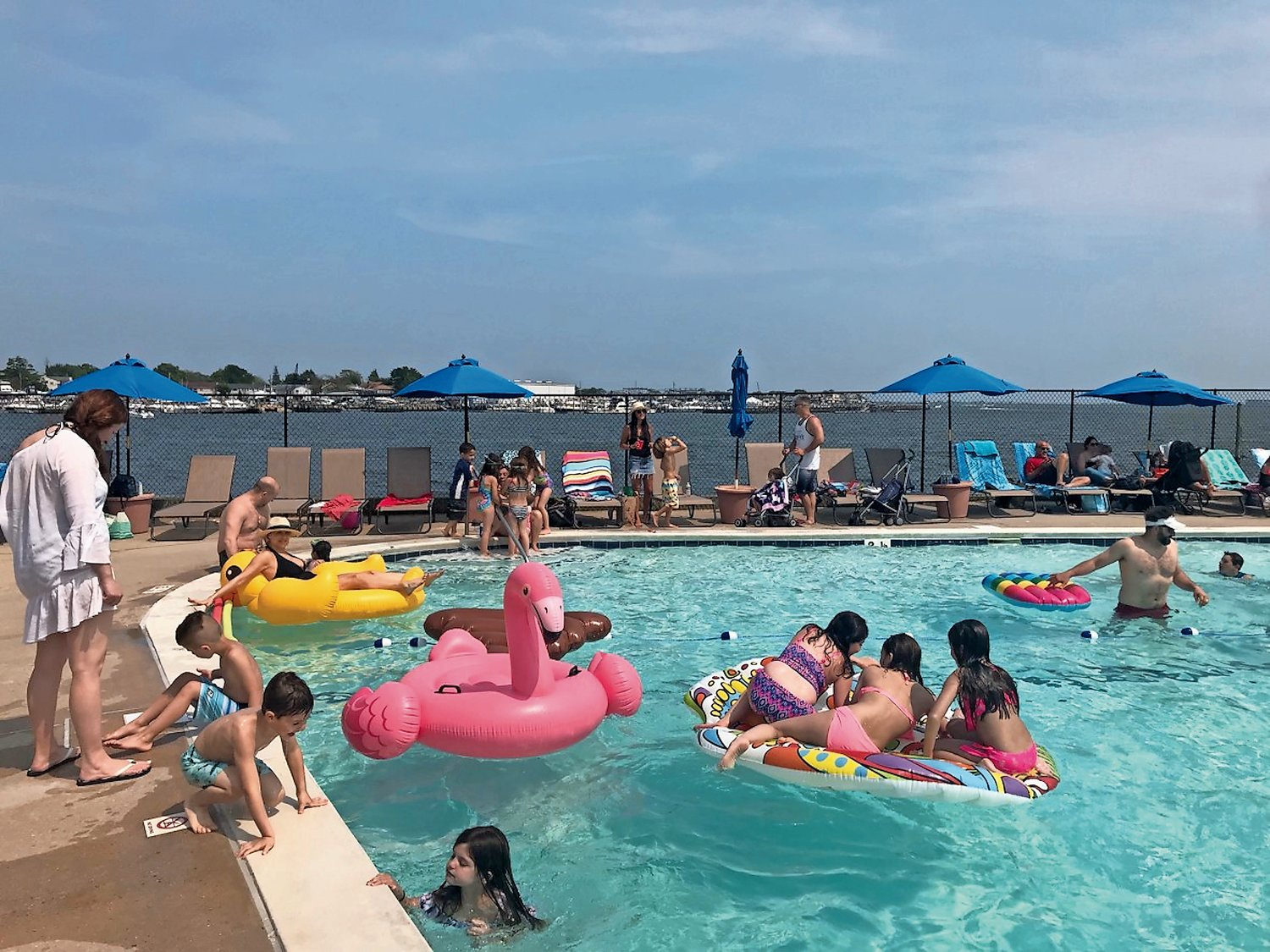 Local families have enjoyed MECA's amenities for the past 60 years, and now, after major renovations and an update to the events calendar, the fun will continue.