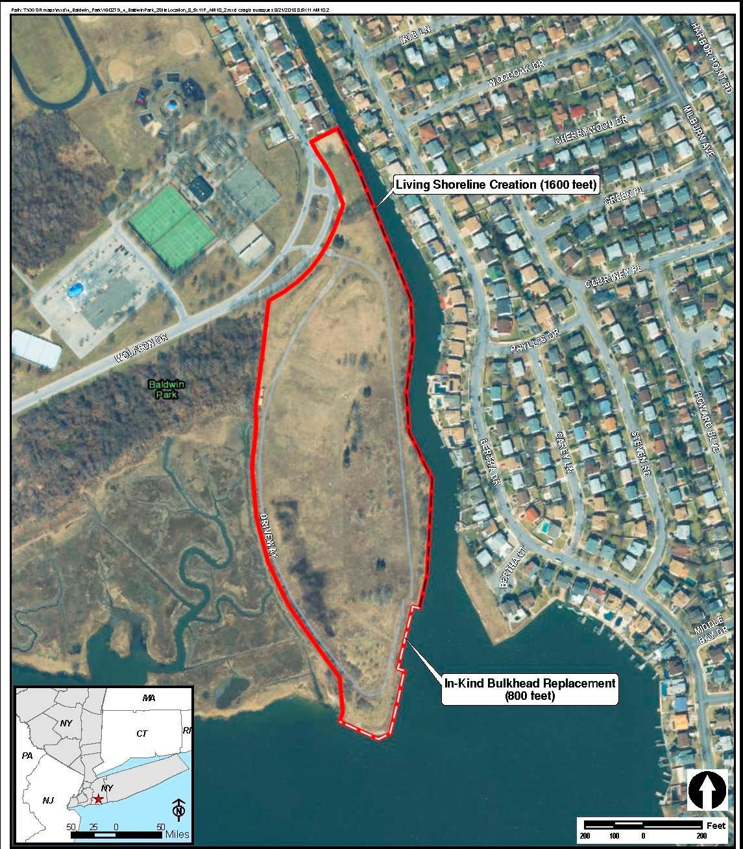 Baldwin Park Baldwin Park: Town To Create Baldwin Park Nature Walk