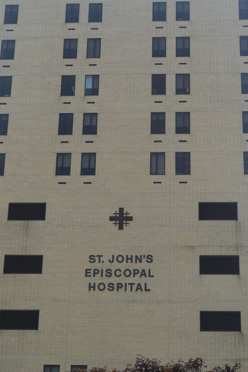 For the third consecutive year, St. John's Episcopal Hospital received the American Heart Association and American Stroke Association's Get With The Guidelines®-Stroke Gold Plus Achievement Award.