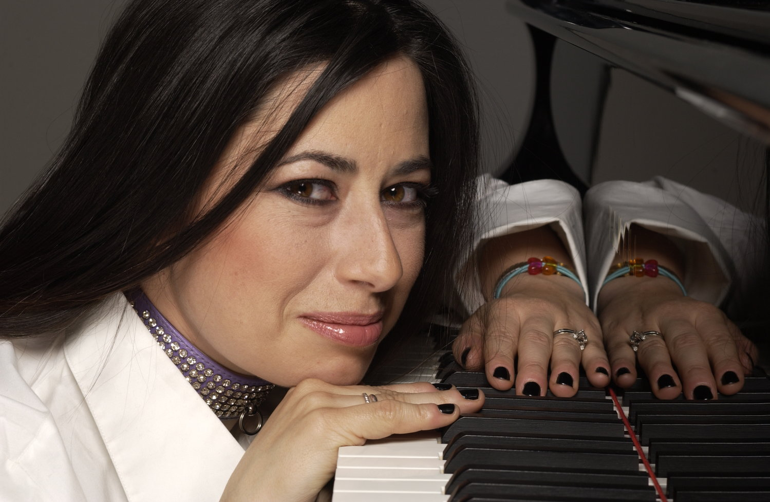 The acclaimed keyboardist Rachel Z is among the renowned performers participating in this year's festival.