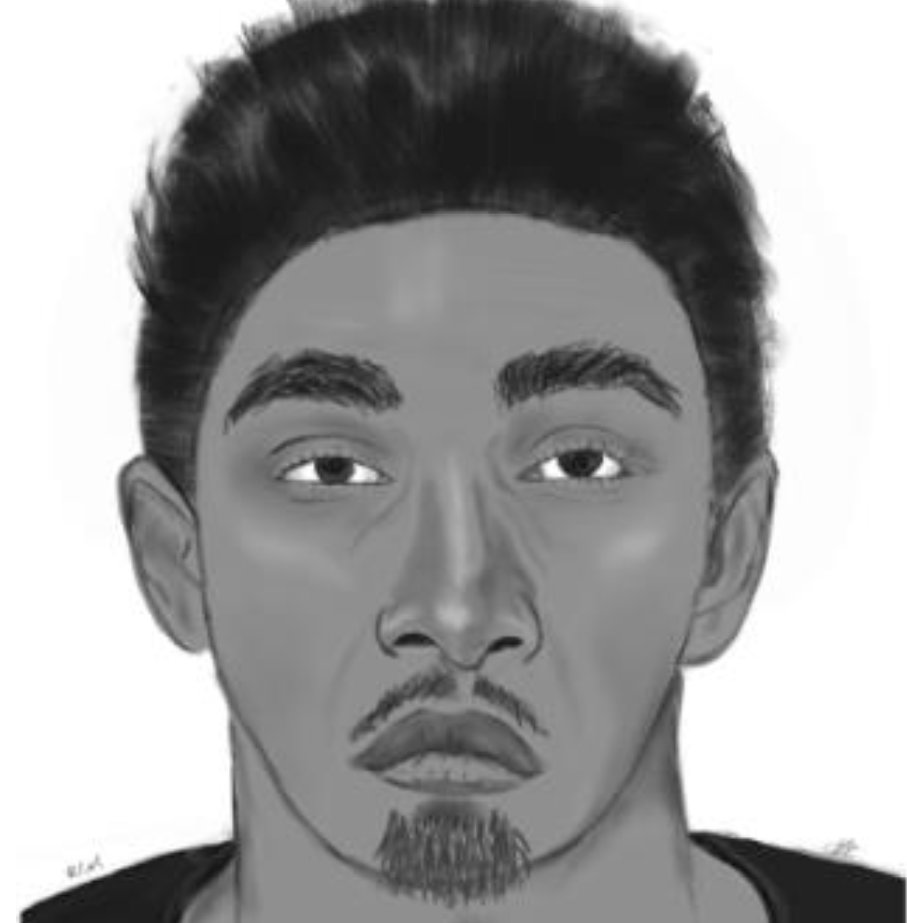 Nassau County police and Crime Stoppers are seeking the public's assistance in identifying this man who allegedly raped an East Atlantic Beach woman on Oct. 1.