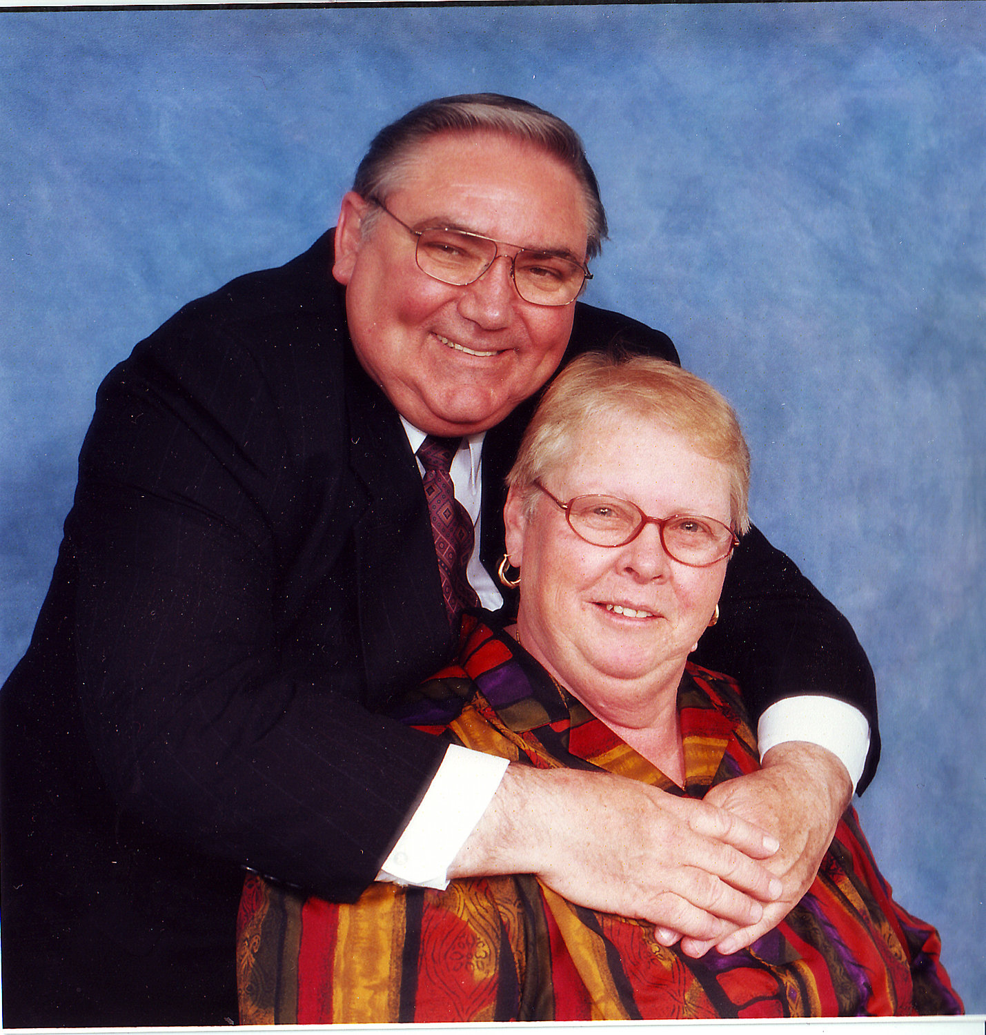Patricia Skinner and her husband, Walter, had lived in East Meadow since 1965. After a long stretch of illnesses, Skinner died on Sept. 15, at age 79.